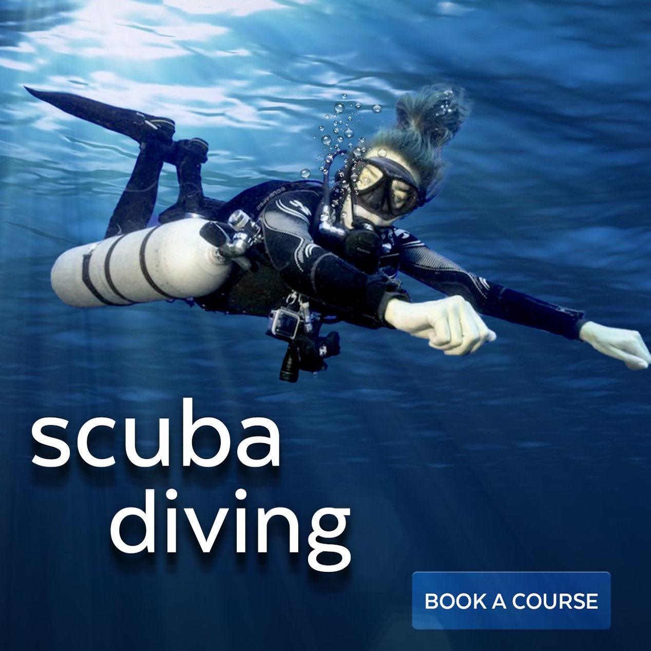 book a padi diving course in thailand