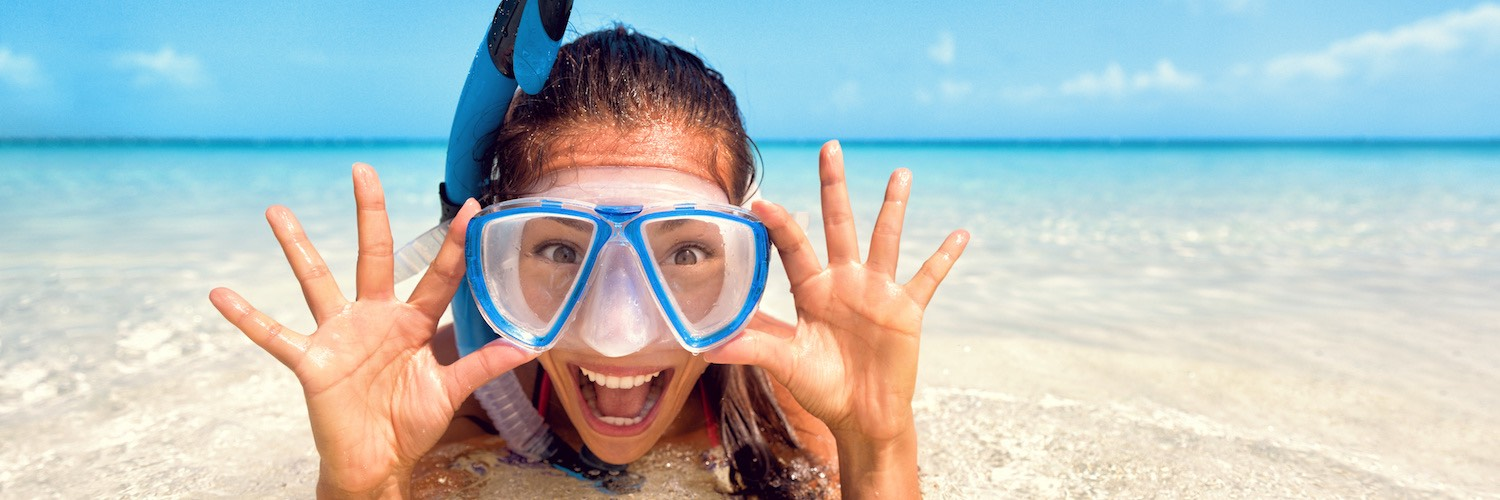 Snorkel, Swim or Diving Experience Programs Koh Tao