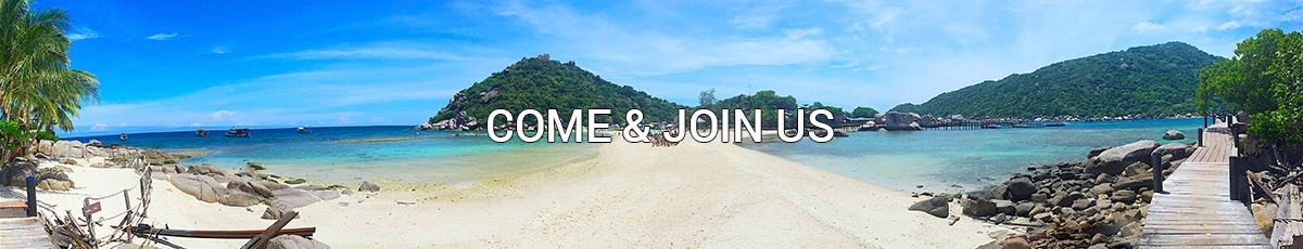 Best Beaches in Thailand on Koh Tao