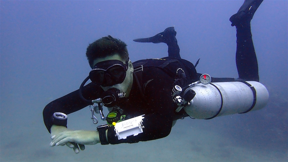 Learn to teach PADI Specialty courses as an MSDT
