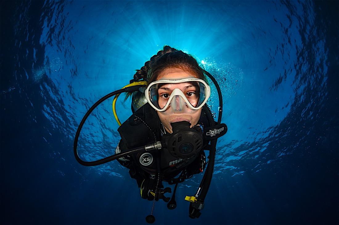 PADI Diving Courses Koh Tao Thailand
