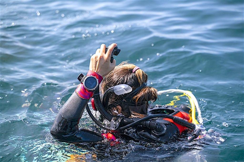 PADI Scuba Diver Course to 12 Metres