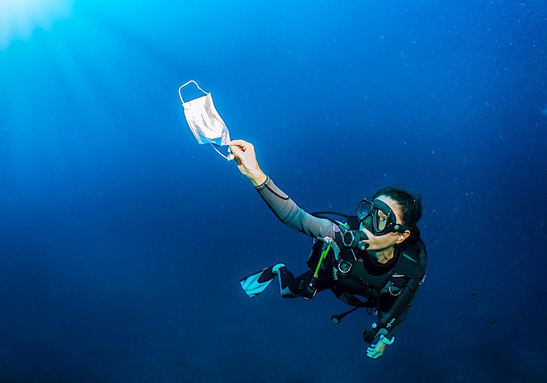 Covid 19 Risk Scuba Diving - Considerations