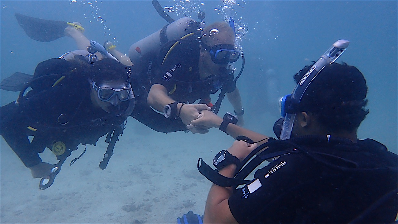 Learn to Scuba Dive Koh Tao - Experienced Instructor