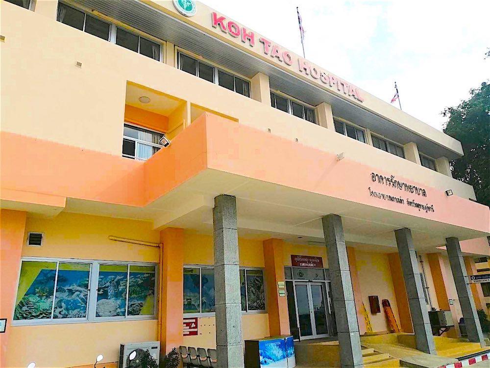 Koh Tao Hospital