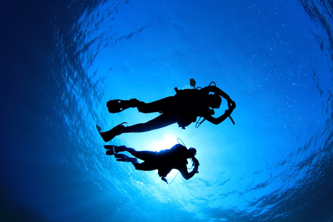 Learn to Become a PADI Advanced Diver on Koh Tao