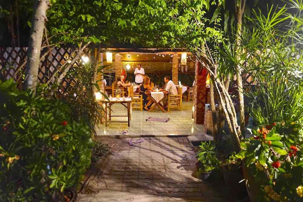 Thaita Italian Restaurant Koh Tao