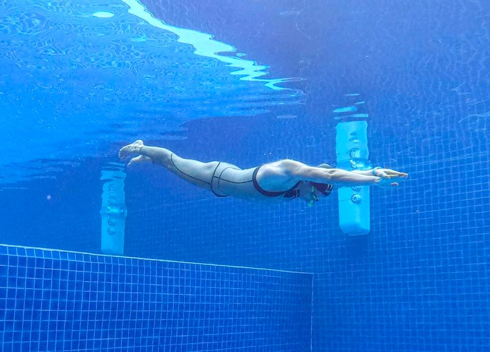 Discover Freediving - Introductory Course