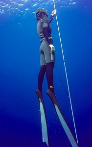 Best PADI Freediving Courses in Thailand